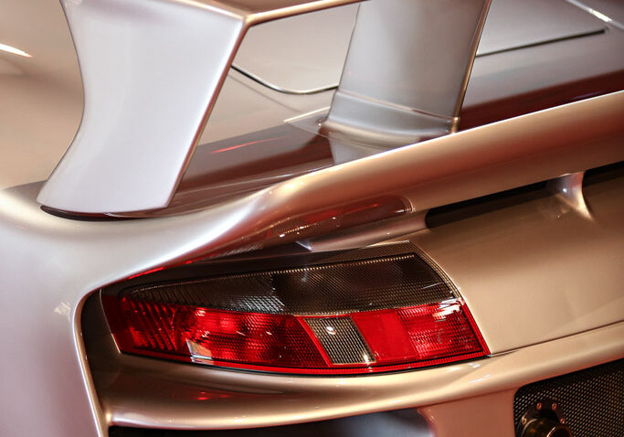 GT1 Taillight